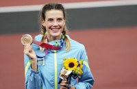 Самая сильная украинская легкоатлетка Магучих рассказала, какие страны предлагали ей сменить гражданство