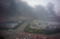 В Китае задержаны 12 подозреваемых по делу о взрывах в Тяньцзине
