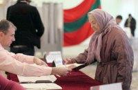 Президентські вибори в Придністров'ї, які Україна і Молдова вже програли