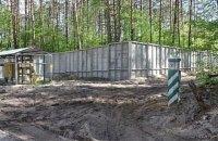 Прокуратура вернула государству 19 га леса, которые родственник Арбузова незаконно оградил забором