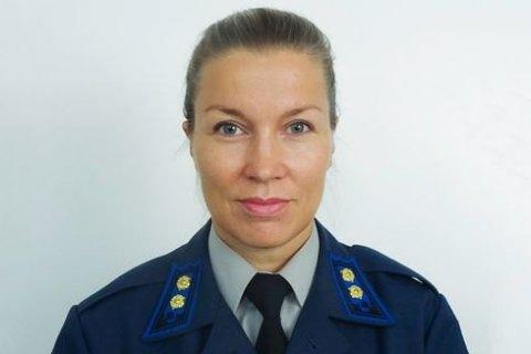 В Финляндии женщина впервые возглавит эскадрилью истребителей