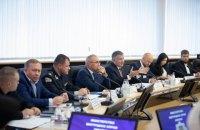 В МВД обсудили проект создания лагерей для реабилитации наркозависимых