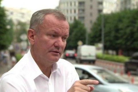 Президента Федерації велоспорту України, який образив спортсменку, відправлено у відставку