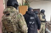В Одессе задержали криминального авторитета из Закавказья