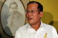 Помер експрезидент Філіппін Бенігно Акіно