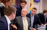 Киевсовет сегодня займется земельными вопросами (добавлены фото)