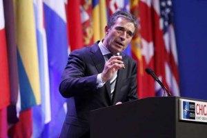 НАТО требует расследования нарушений на выборах в Раду