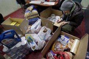 Штаб Ахметова просить розблокувати доставку вантажів на територію ДНР