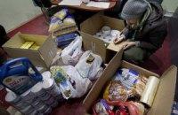 Штаб Ахметова просит разблокировать доставку грузов на территорию ДНР