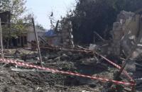 Армяне обстреляли кафе в Азербайджане, где собирались зарубежные журналисты