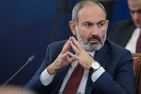 Пашинян согласился на консультации относительно внеочередных парламентских выборов