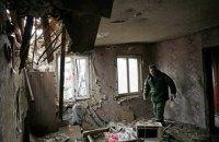 За сутки боевики 64 раза обстреляли позиции военных на Донбассе