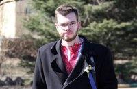 Активист Украинского культурного центра в Крыму после угроз покинул полуостров