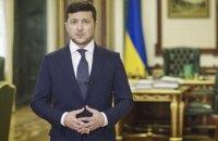 """Зеленський розповів, як буде функціонувати проєкт """"Всеукраїнська школа онлайн"""""""