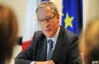 Главный банкир Франции требует снизить рейтинг Британии