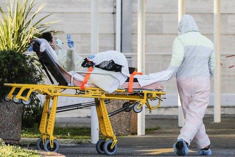 В Іспанії другий день поспіль не фіксують смертей від коронавірусу
