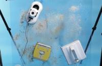 Покупать ли робот-пылесос для мойки окон?