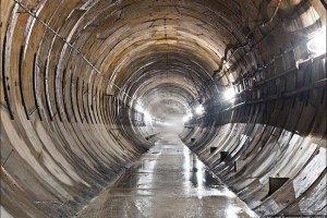 ЕИБ даст 152 млн евро на достройку метро в Днепропетровске