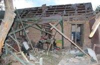 Четыре мирных жителя погибли в Авдеевке от обстрела