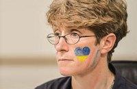 В Украине нет проявлений расизма, - британская правозащитница
