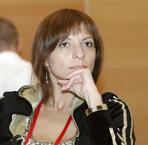 Наталія Гурковська