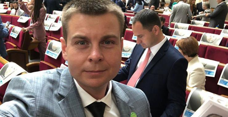 Олександр Бакумов