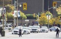 Нападавший на парламент Канады был связан с исламистами, - СМИ