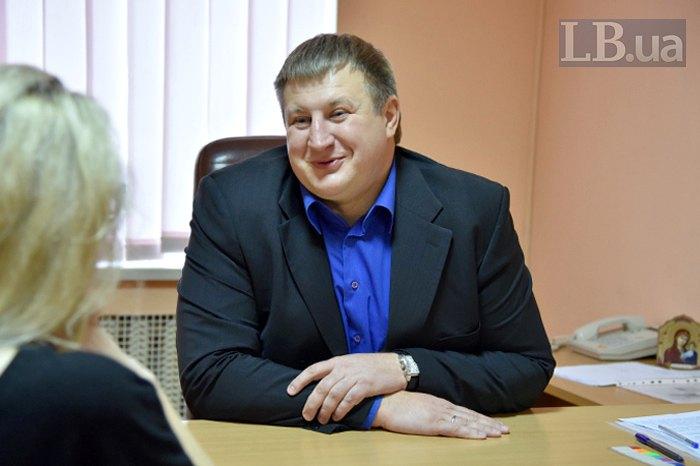 Сергій Даніш