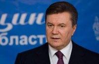 Янукович пообещал США, что Тимошенко не посадят