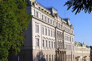 Прокуратура не визнає рішення Львівської облради з приводу закону про мови