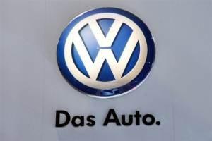 Volkswagen отзывает 300 тыс. автомобилей с дизельным двигателем