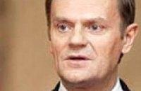 Премьер-министр Польши приедет в Украину обсудить подготовку к Евро-2012