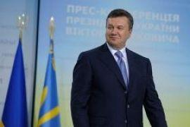В Крыму объявили конкурс на лучшую статью про Януковича