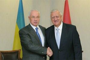 Беларусь не видит угроз в ассоциации Украины с ЕС