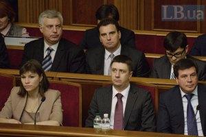 Міністри Квіт, Жданов і Шевченко пройшли люстраційну перевірку