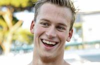 Украинец Михаил Романчук стал чемпионом Европы по плаванию