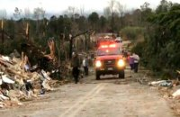 В американському штаті Алабама через торнадо загинули 23 людини