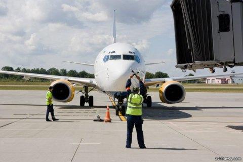 Новый украинский лоукост Bees Airline зарегистрировал первые самолеты