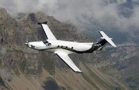 На Закарпатті розбився літак Держприкордонслужби