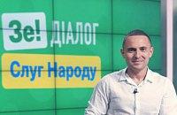 Громадянин Ізраїлю Куницький легко виграв вибори в окрузі з діючими нардепами Грановським і Кіршем