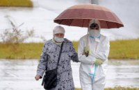 В Україні другий день поспіль від ковіду одужали більше людей, ніж захворіли