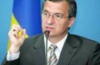 Шлапак признался, что советовал Ющенко ветировать соцстандарты