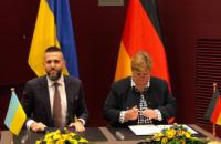Німеччина виділила Україні 82 млн євро на реформи