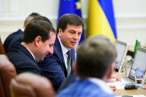 Голова Державної архітектурно-будівельної інспекції Кузьмін не пройшов випробувальний термін, - Зубко