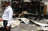 В Нигерии атакован полицейский участок