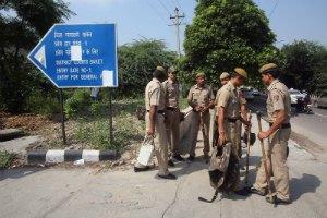 Индия: четверых участников группового изнасилования приговорили к смертной казни