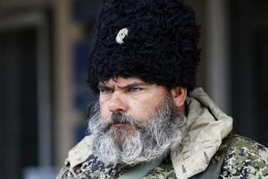 Бойовик Бабай поскаржився на злидні після повернення до Росії