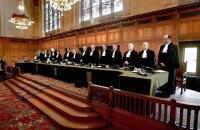 Суд ООН в Гааге начнет рассматривать иск Украины против России в марте
