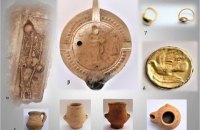 Археологи Греции обнаружили руины города, построенного около 3200 лет назад