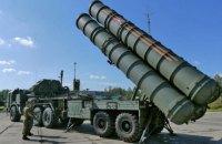 Росія готова розглянути передачу Білорусі ракетних комплексів С-400